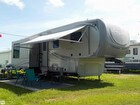 2011 Big Country Fifth Wheel By Heartland