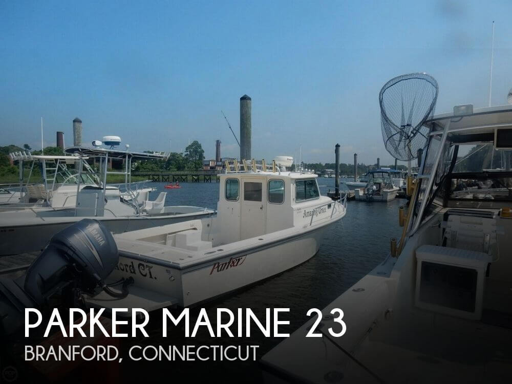 2005 PARKER MARINE 2320 SL for sale