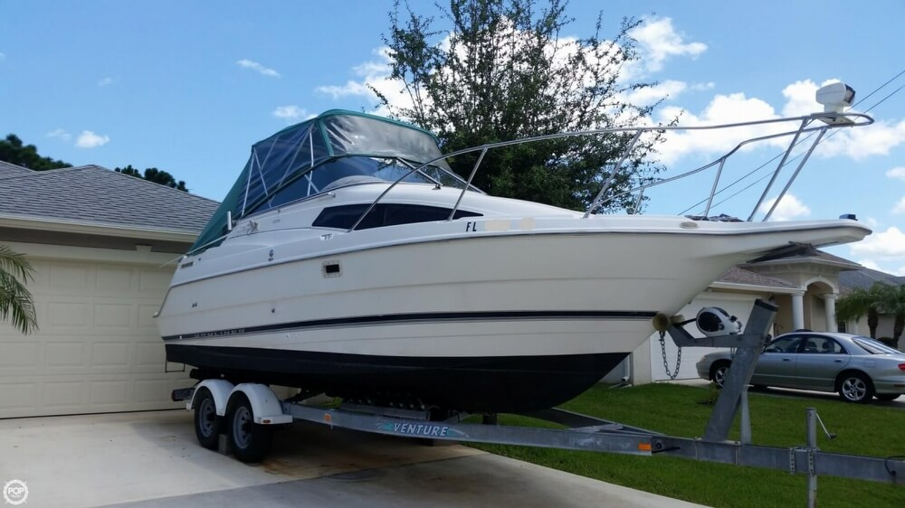 1998 Bayliner Ciera 2655 Sunbridge - #1