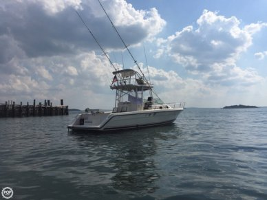 Luhrs 290 OPEN, 34', for sale - $26,200