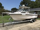 Grady-white 228 Port