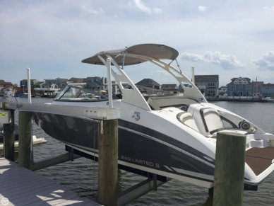 Yamaha 242 Limited S, 24', for sale - $49,900