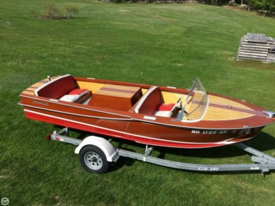 Correct Craft 16, 16', for sale - $27,800