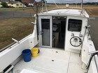 In Deck Lockers, 2nd Helm And Pole Holders