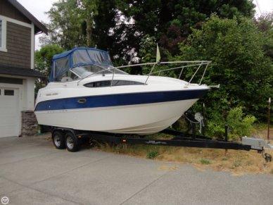 Bayliner 245, 24', for sale - $22,000