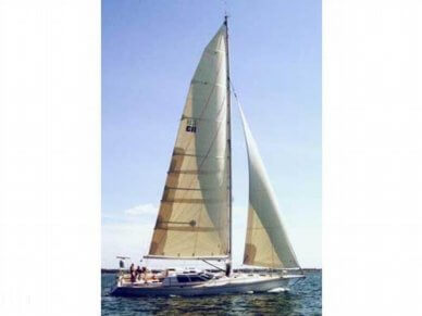 Lunenburg Custom 57, 57', for sale - $255,600