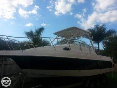Aquasport 28, 28', for sale - $61,200