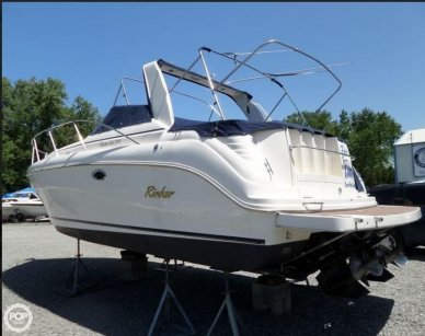 Rinker 33, 33', for sale - $52,800