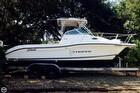 2000 Seaswirl 2300 WA - #1
