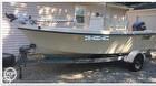 2000 Parker Marine 1801CC - #1