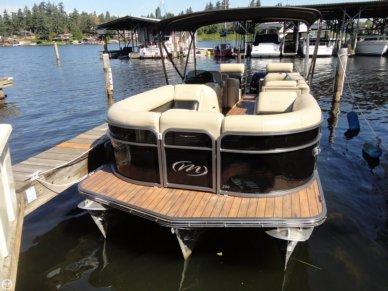 Manitou Oasis 250SR, 26', for sale - $51,000