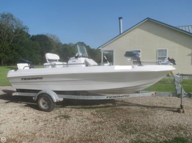 Triumph 190 Bay, 18', for sale - $17,500