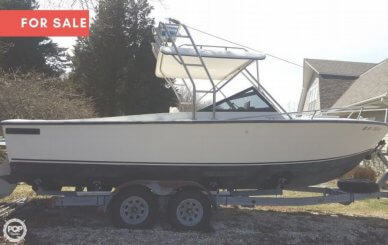Albemarle 24 Express, 24', for sale - $28,900
