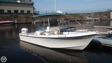 Maycraft 23, 23', for sale - $16,500