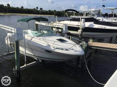 Sea Ray 24, 24', for sale - $17,500