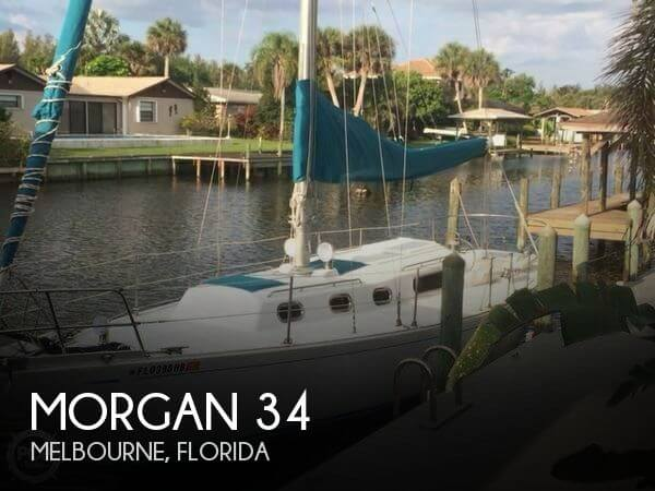 Used Morgan Boats For Sale by owner | 1967 Morgan 34