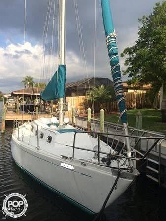 Morgan 34, 34', for sale - $38,000