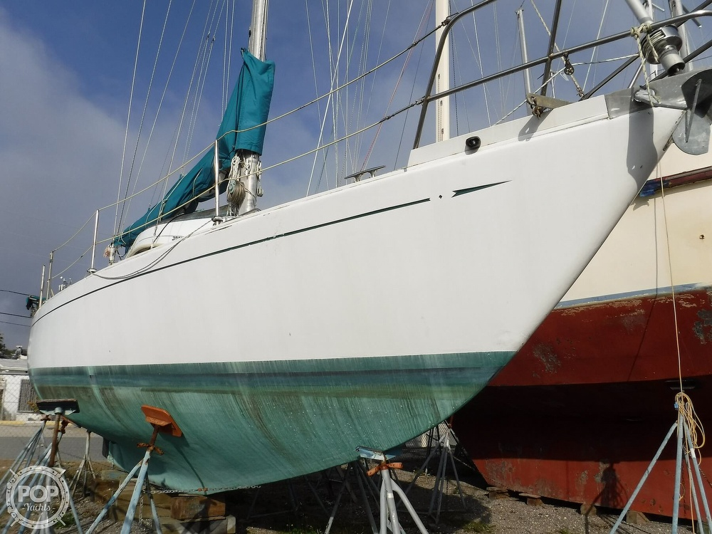 1967 Morgan boat for sale, model of the boat is 34 & Image # 8 of 40