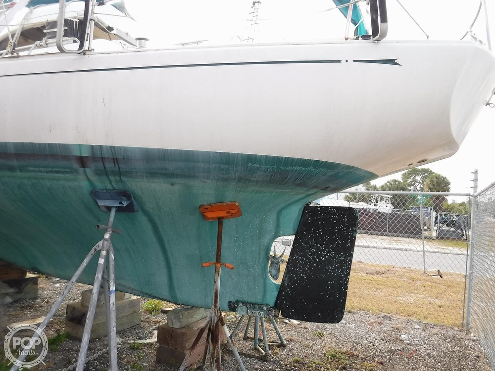 1967 Morgan boat for sale, model of the boat is 34 & Image # 22 of 40