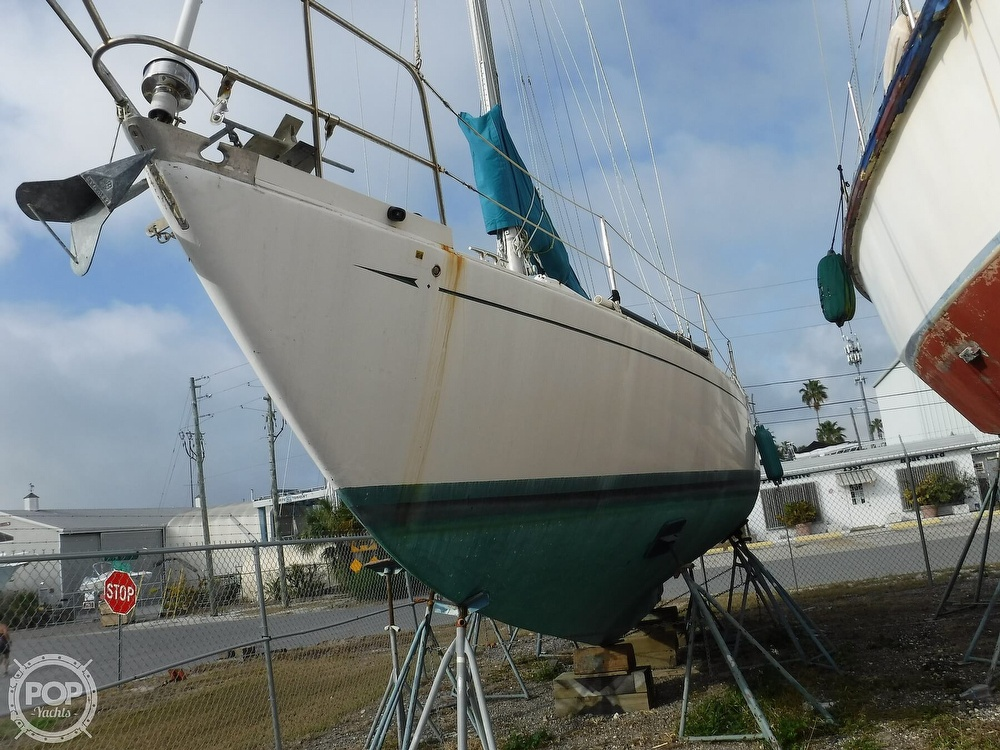 1967 Morgan boat for sale, model of the boat is 34 & Image # 24 of 40