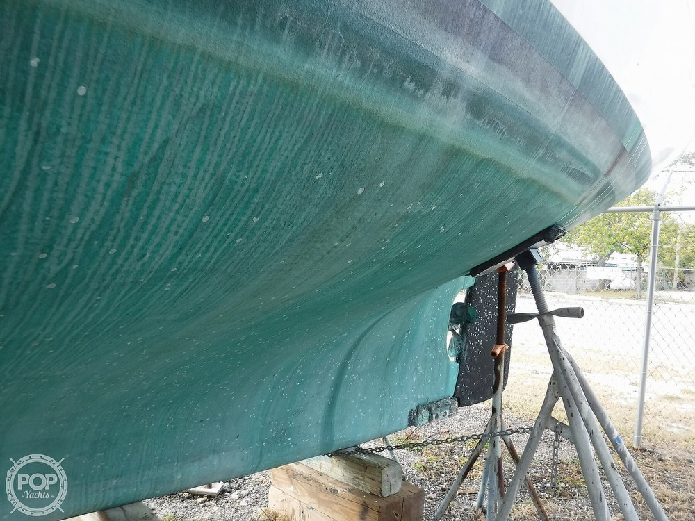 1967 Morgan boat for sale, model of the boat is 34 & Image # 28 of 40