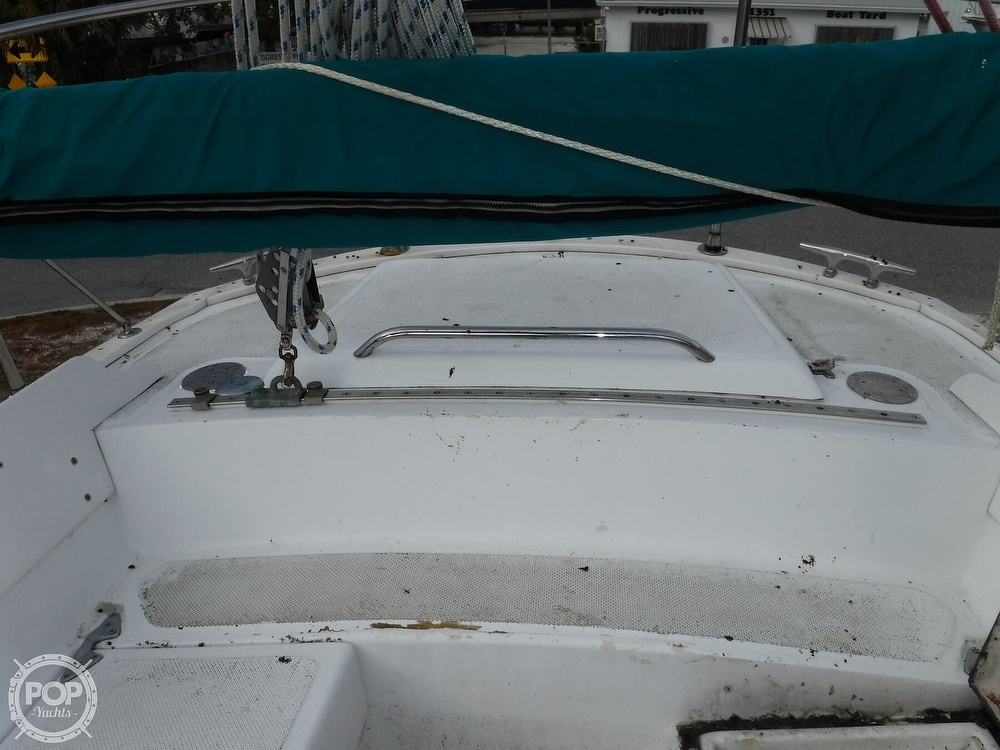1967 Morgan boat for sale, model of the boat is 34 & Image # 33 of 40