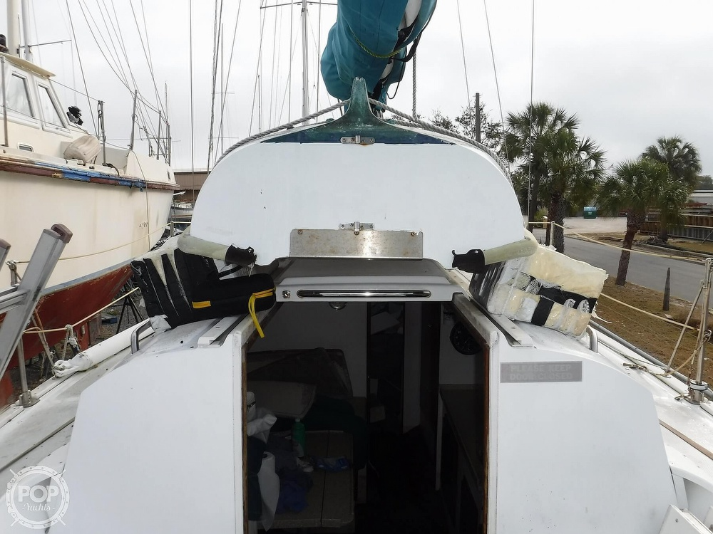 1967 Morgan boat for sale, model of the boat is 34 & Image # 36 of 40