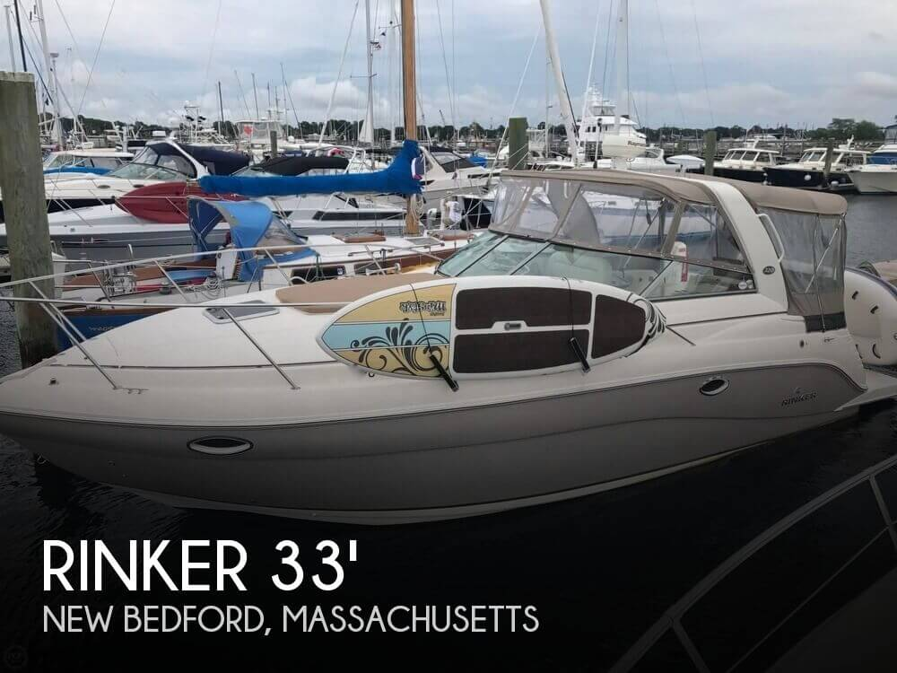 Used Rinker 20 Boats For Sale by owner | 2006 Rinker 320 Express Cruiser