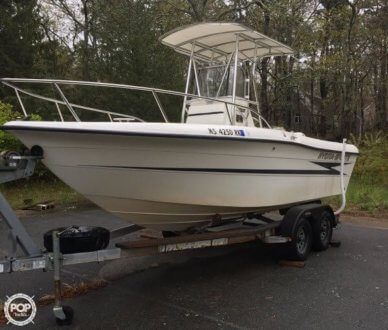 Hydra-Sports 20, 20', for sale - $15,400