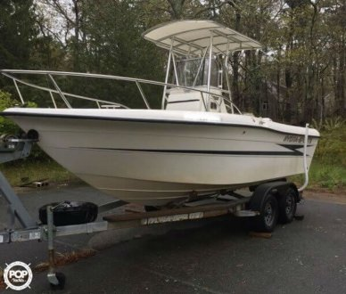 Hydra-Sports 2000 Center Console, 20', for sale - $9,500