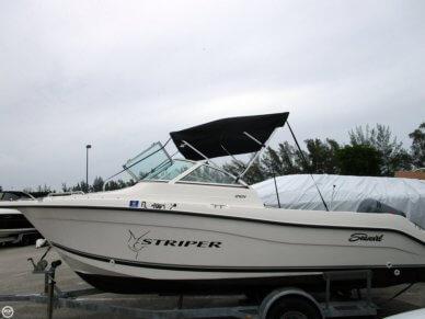 Seaswirl 21, 21', for sale - $17,500