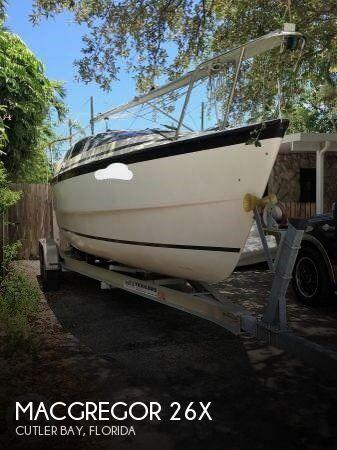 Used MacGregor Boats For Sale by owner | 2003 MacGregor 26