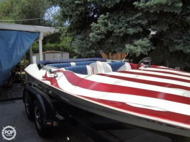 Custom 21 Mach One, 21', for sale - $11,000