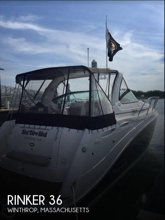 Used Rinker Boats For Sale by owner | 2014 Rinker 36