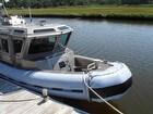 2005 S.A.F.E. Boats International 25 Responder - #1