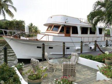 Marine Trader Tortuga 50, 50', for sale - $125,000
