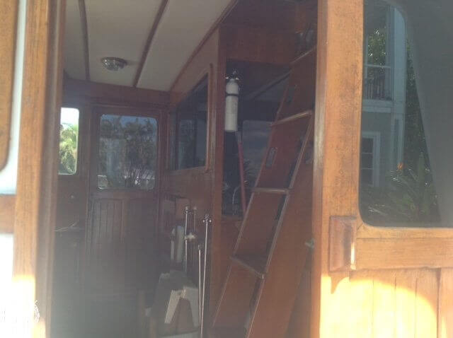 1983 Marine Trader boat for sale, model of the boat is Tortuga 50 & Image # 7 of 40