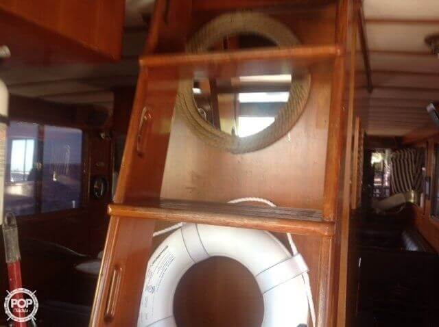 1983 Marine Trader boat for sale, model of the boat is Tortuga 50 & Image # 37 of 40