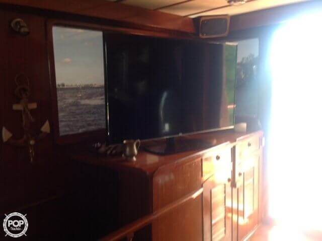 1983 Marine Trader boat for sale, model of the boat is Tortuga 50 & Image # 38 of 40