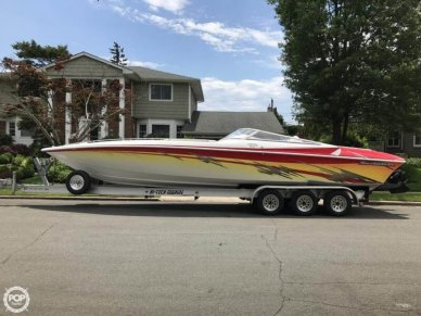 Sunsation Dominator MCOB 32, 32', for sale - $94,500