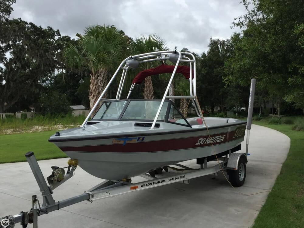 sold correct craft 2001 ski nautique boat in jacksonville fl 134028 rh popyachts com Ski Nautique 2001 Parts Ski Nautique 2001 Interior