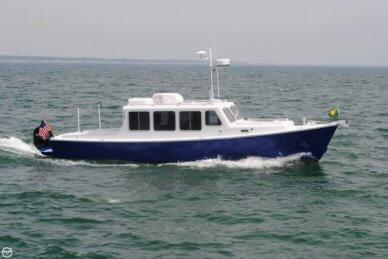 Gasparek Marine Industries 33, 33, for sale - $179,900
