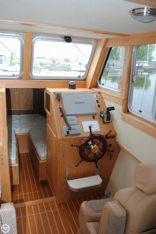 2013 Gasparek Marine Industries boat for sale, model of the boat is 33 & Image # 13 of 41