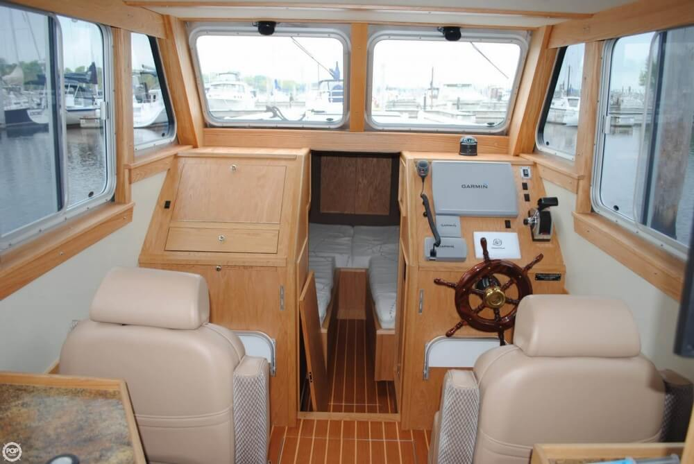 2013 Gasparek Marine Industries boat for sale, model of the boat is 33 & Image # 10 of 41