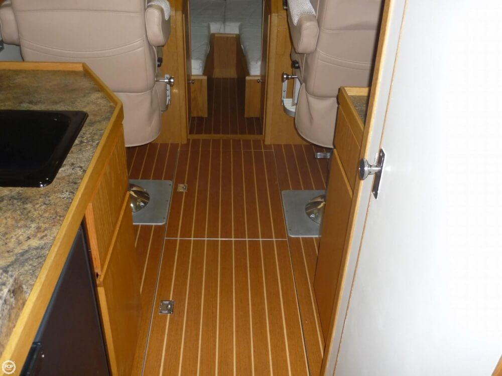 2013 Gasparek Marine Industries boat for sale, model of the boat is 33 & Image # 20 of 41