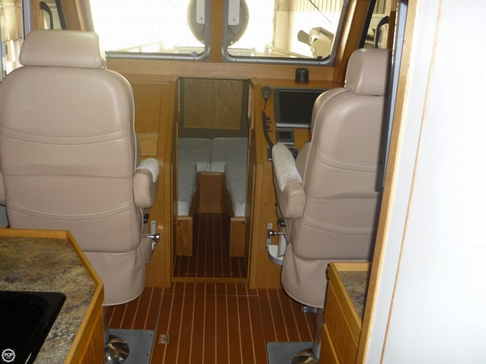 2013 Gasparek Marine Industries boat for sale, model of the boat is 33 & Image # 21 of 41