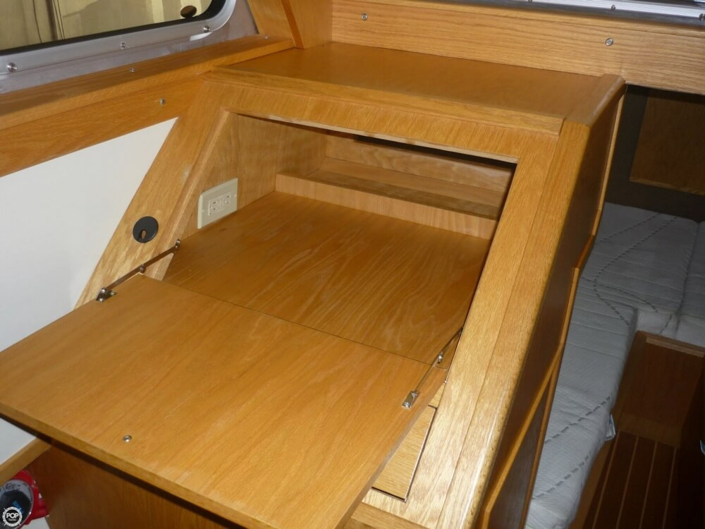 2013 Gasparek Marine Industries boat for sale, model of the boat is 33 & Image # 33 of 41