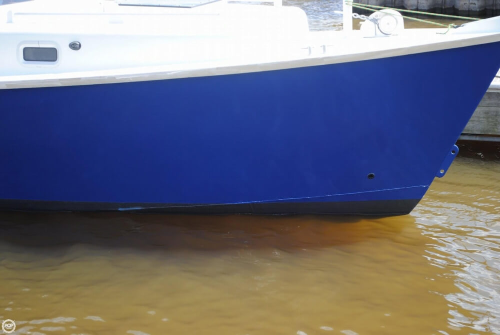 2013 Gasparek Marine Industries boat for sale, model of the boat is 33 & Image # 5 of 41