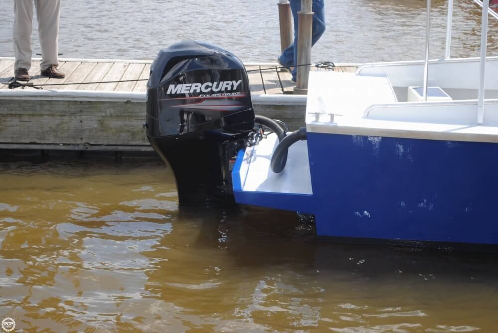 2013 Gasparek Marine Industries boat for sale, model of the boat is 33 & Image # 4 of 41