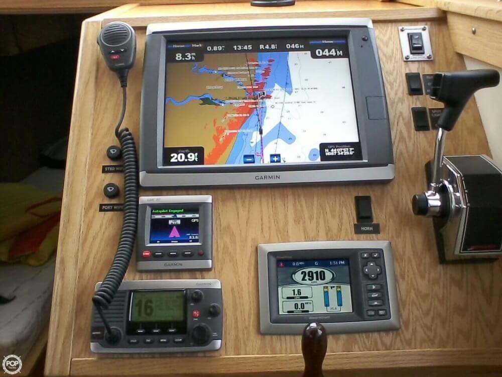 2013 Gasparek Marine Industries boat for sale, model of the boat is 33 & Image # 14 of 41